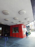 """[""""Front Boxofice Empire Theatre""""]"""