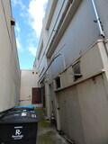 """[""""Left Side Exit Area Empire Theatre SF CA""""]"""