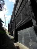 "[""Empire Theatre Back Side Wall""]"