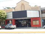 """[""""Empire Theatre Signage Gone""""]"""