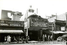 Gordon's Theatre