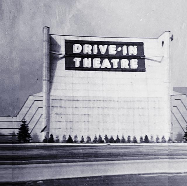 Turnpike Drive-In
