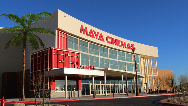 Maya Cinemas North Las Vegas