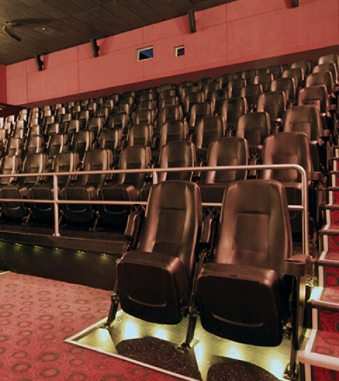 Maya Cinemas Pittsburg