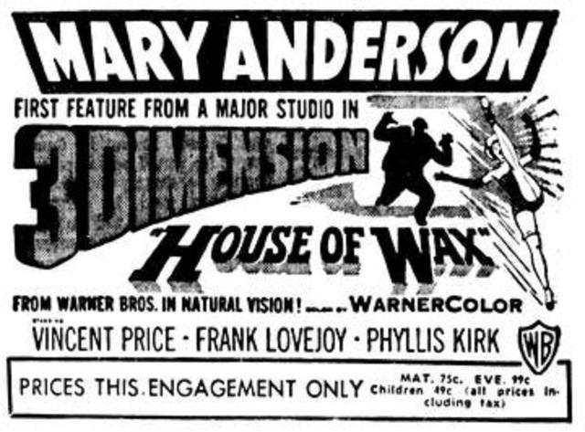 Mary Anderson Theatre