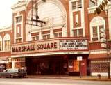 "[""MARSHALL SQUARE Theatre; Chicago, Illinois.""]"