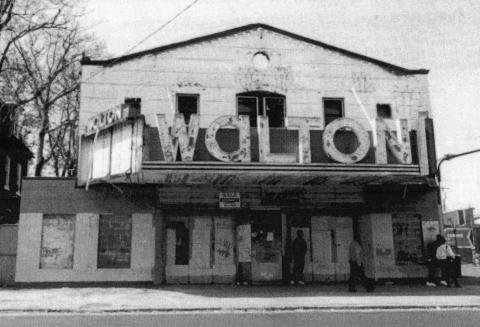 Walton Theatre