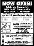 Pittsburgh Mills Cinemas (Tarentum)