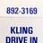 Kling Drive-In