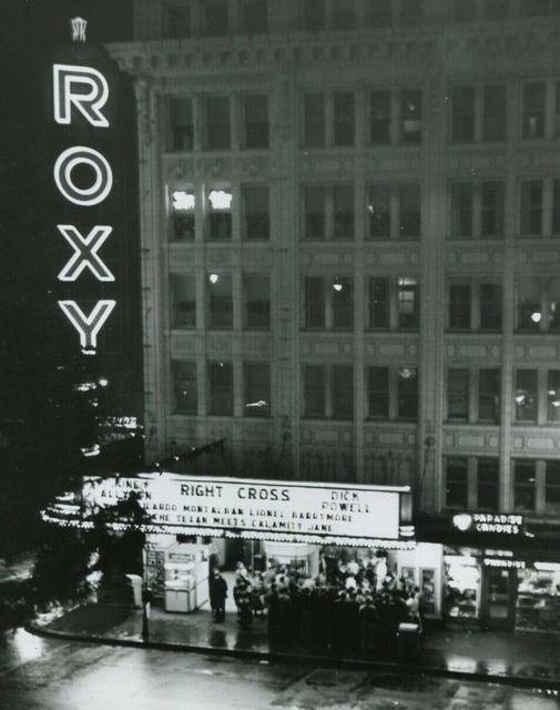 Roxy - Tacoma, WA