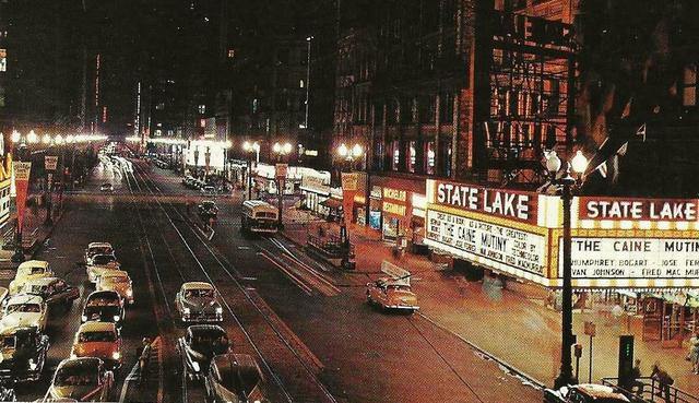 State-Lake - Chicago, IL