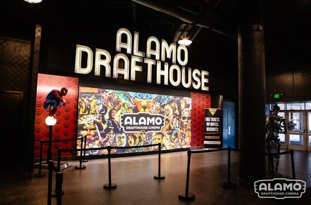 Alamo Drafthouse Market Place
