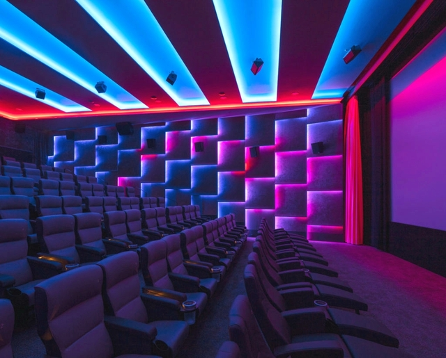 Astor Film Lounge Hafencity