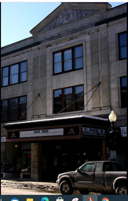 Latchis Theatre