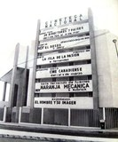 cineteca nacional, 1974.