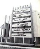 cineteca nacional, 1974.