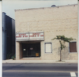 Larkfield Theatre
