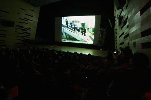 Sala Luis Buñuel THX 2