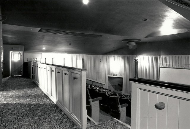 Capitol Cinema 2