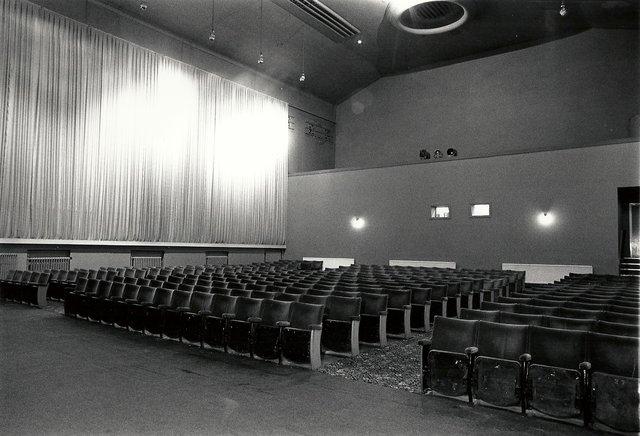 Capitol Cinema One