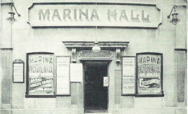 Marina Picture Hall