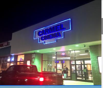 Carmel Cinema 8