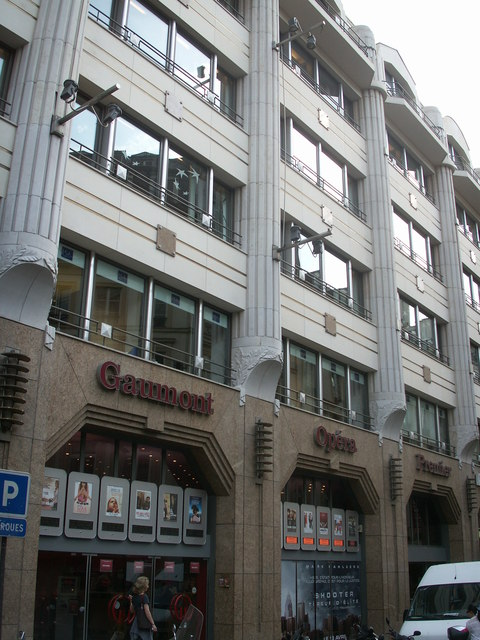 Gaumont Opera Premiere