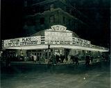 """[""""NYC ROXY Peyton Place opening 1957 """"]"""