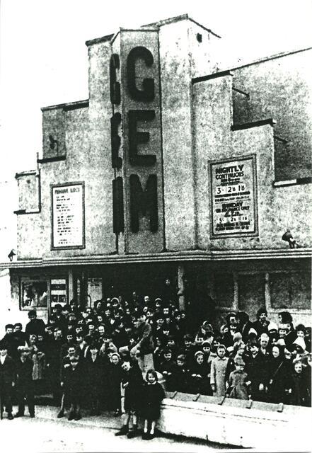 Gem Cinema