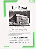 "[""Regal Cinema""]"