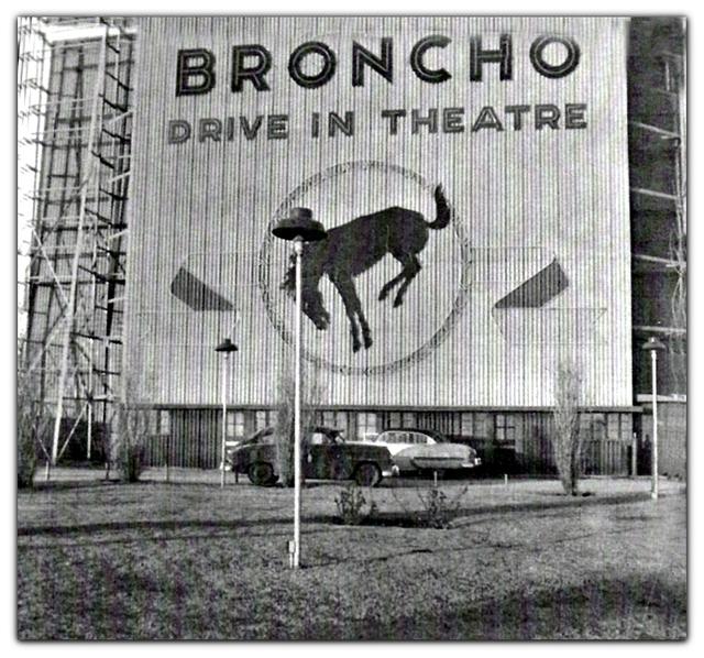 Broncho©...Oessa Texas