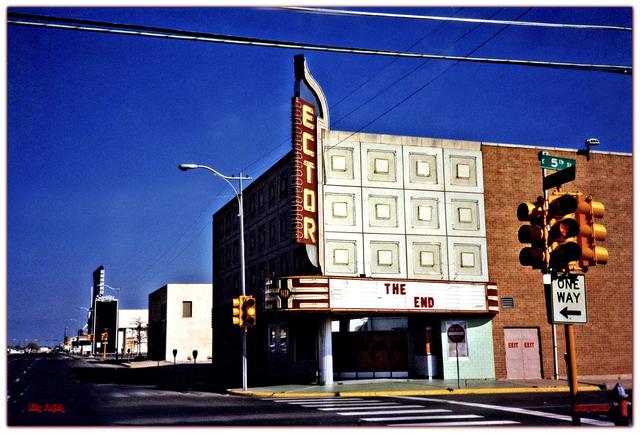 Ector©...Odessa Texas