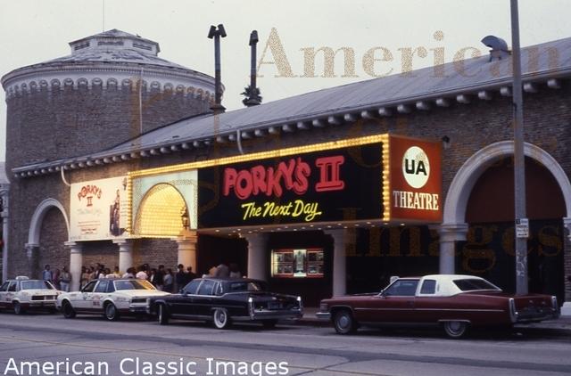 U.A. Theatre-Westwood (1983)