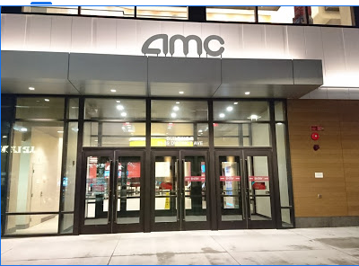 AMC South Bay Center 12
