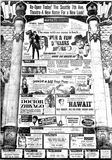 <p>Grand opening as as Seattle 7th Avenue theatre on May 26th, 1967</p>