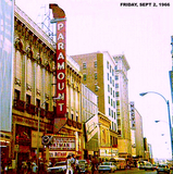 """[""""Roxy and Paramount Theaters""""]"""