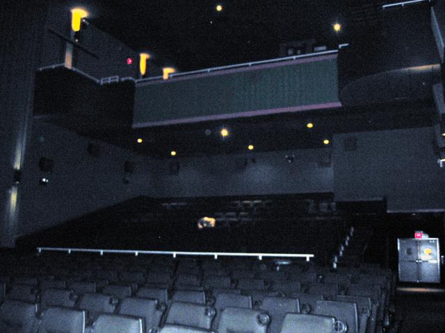 old theatre 8