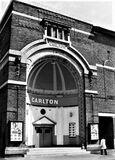 "[""THE CARLTON CINEMA Sparkbrook""]"