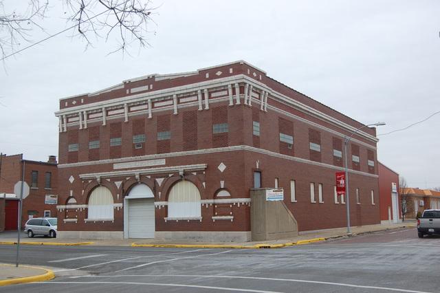 Labor Temple Theater