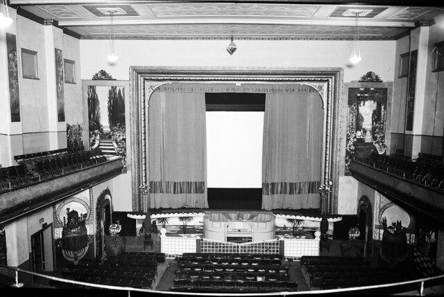 Strand Theatre 167 Liverpool Street, Hobart, TAS