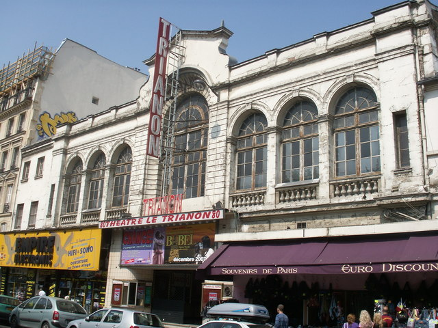 Trianon Theatre