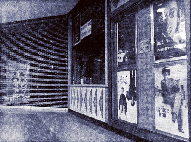 Pawnee Plaza Theaters