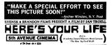 "[""5th Avenue Cinema""]"
