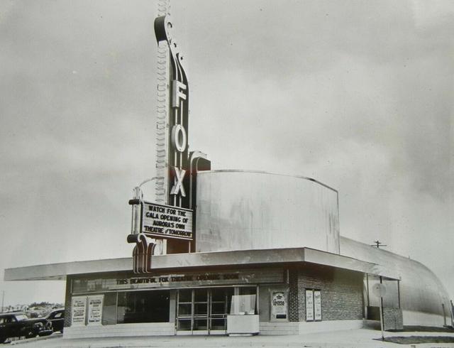 Fox - Aurora, CO