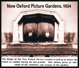 New Oxford Picture Gardens Newcastle-street, Leederville WA - 1934 - Successful Opening