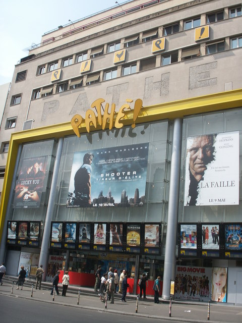 Pathe Welper