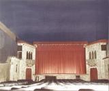 Garden Theatre--1960