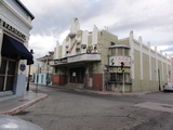 Antiguo Teatro Victoria en la Calle Union esq. Calle Victoria, Ponce, PR