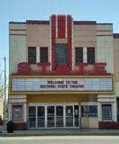 """[""""State Theatre""""]"""