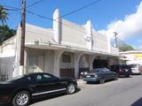 Antiguo Teatro Universal en la Calle Progreso casi esq. Calle Vives, Ponce, PR